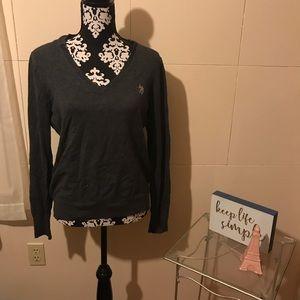 Sweaters - Polo Sweater